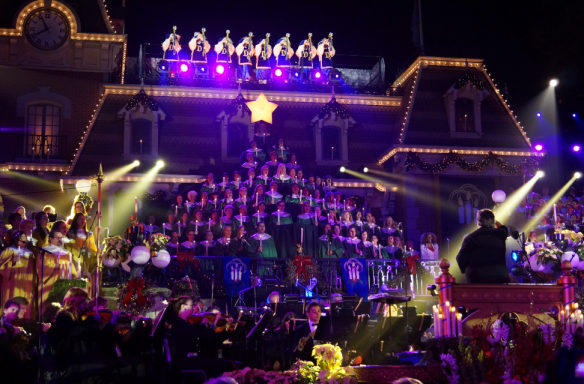 Candlelight Processional 2012a