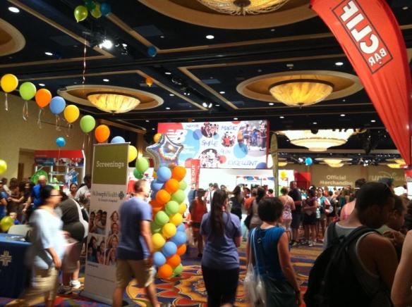 DisneyHalf Expo