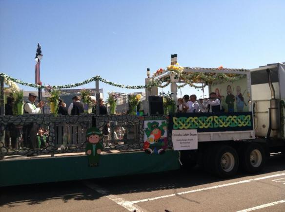 st. patricks parade 3