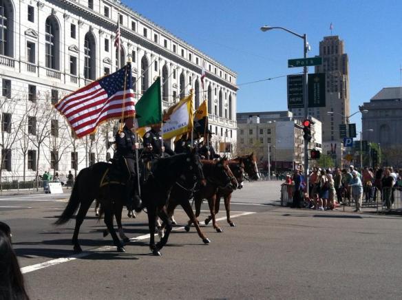 st patricks parade1